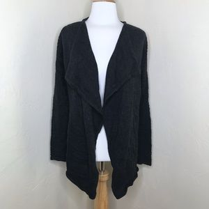 Smartwool Palisade Trail Open Front Cardigan